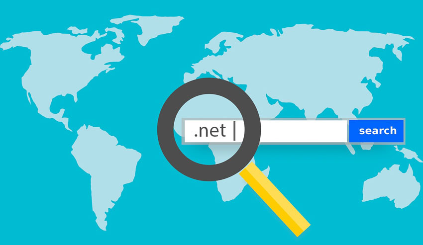 What Does .net Mean?